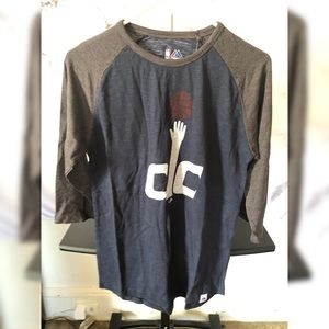 Washington Wizards 3/4 T Shirt